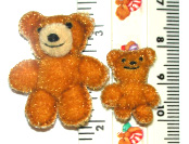 Mini Bear Size Guide